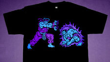New Ryu Blanka shirt Black 8 aqua jordan retro air grape cajmear 5 sz M L XL 2X