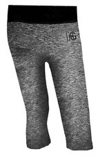 Sport Hg Technical Medium Pants Jaspe Tights