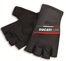 Ducati Corse Santini BK-2 Bicycle Gloves bycicle gloves