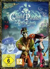 Ghost Pirates of Vooju Island PC NEW