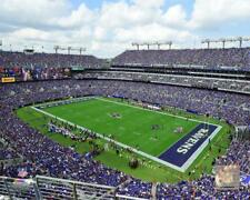 M&T Bank Stadium Baltimore Ravens 2017 NFL Photo UM211 (Select Size)