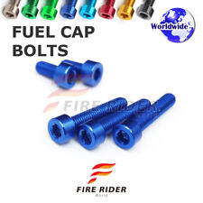 FRW 6Color Fuel Cap Bolts Set For Ducati Sport 620 750 800 900 All Year 02 03