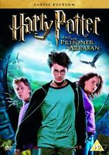 Harry Potter And The Prisoner Of Azkaban (DVD, 2005)