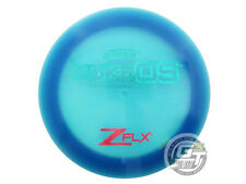 NEW Discraft Elite Z FLX Nuke OS 173-174g Bright Blue Distance Driver Golf Disc