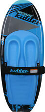 KIDDER DESIRE FIBERGLASS KNEEBOARD - BOATING WATER SKI WATERSPORTS