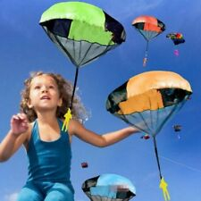 Children's Game Play Hand Outdoor Mini Throwing Educational Toy Kids Parachute