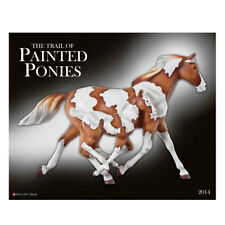 Trail Of Painted Ponies Trails of the Painted Ponies - 2014 Calendar Brand New