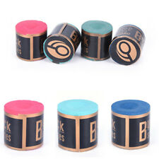 Useful billiard chalks 1pc snooker billiard pool cue stick chalk accessories U