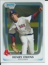 2011 Bowman Chrome Draft Prospects #BDDP1-BDPP110 Pick Your Own Cards Gray