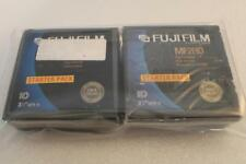 """FUJI FILM 3.5"""" Floppy Disk, MF2HD,IBM Formatted, Lot of 20 (4 packs of 5) NEW"""