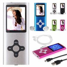 32GB Portable Digital MP3 Player MP4 Video Player 1,8''LCD Screen FM Radio&Games
