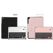 Bluetooth 3.0 Keyboard Wireless 64 Keys Keyboard with Leather Case for IOS T5P7