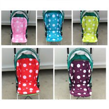 Baby Stroller Support Cushion Stroller Liner High Chair Car Thickening New