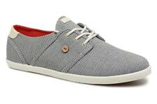 Men's Faguo Cypress Low rise Trainers in Blue