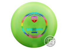 NEW Discmania G-Line FD Jackal 171g Green Rainbow Foil Fairway Driver Golf Disc
