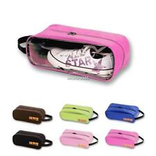 Portable Waterproof Oxford Travel Shoes Pouch Storage Bag Space Saver N4U8