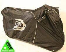 Superbike Outdoor Bike Cover Ducati Monster 696 2011 R&G BC0001BK Black