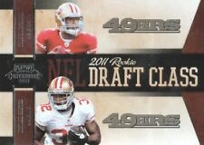2011 Playoff Contenders Football Draft Class YOU PICK