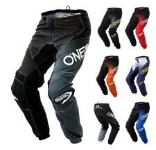 Oneal Element Cross Pants Racewear ENDURO MOTOCROSS MX Trousers