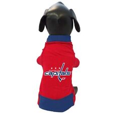 WASHINGTON CAPITALS NHL Pet Dog Premium Jersey Mesh (8 sizes)