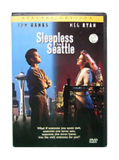 Sleepless in Seattle (Special Edition) NEWDVD FREE SHIPPING!!
