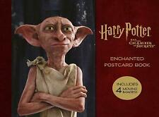 Harry Potter and the Chamber of Secrets Enchanted Postcard Book (Harry Potter Po