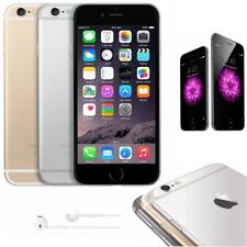 Apple iPhone 6 Plus 16GB 128GB Factory GSM Unlocked Space Gray Silver Gold