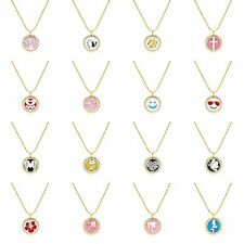 Hot 25MM Crystal Locket Essential Oil Aromatherapy Perfume Diffuser Pendant 1pad