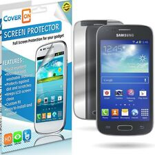 Lot For Samsung Galaxy Ace 3 LTE Mirror Screen Protector LCD Phone Cover