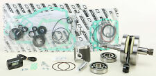 Wiseco Complete Bottom End Rebuild Kit - PWR115-101 (Fits: CR80RB)