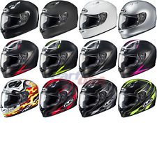 HJC FG-17 Motorcycle Helmet Full Face DOT Street