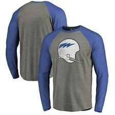 Air Force Falcons Fanatics Branded College Vault Primary Logo Long Sleeve