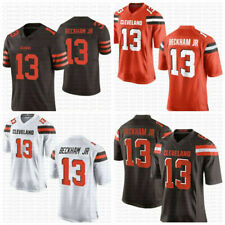 #13 Odell Beckham jersey new trade cleveland browns 2019 free shipping