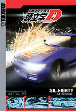 Initial D - Battle 14 - Extra Stage  DVD