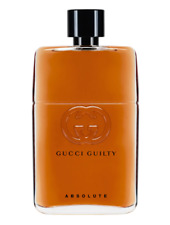 Gucci Guilty Absolute Pour Homme EDP 10ml or 8ml Men's Travel Sample Atomizer