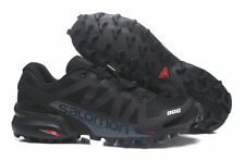 New Men's Salomon Speedcross 5 Athletic Running Sports Outdoor Hiking Shoes