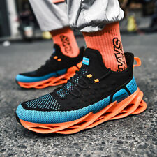 Mens Blade Sneakers Athletic Casual Sports Tennis Leisure Running Shoes Trainers