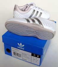 LITTLE BOYS, GIRLS, ADIDAS ORIGINALS GOODYEAR TRAINERS, SHOES UK 4 to 9