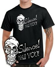 ACHMED DEAD TERRORIST silence i kill you SATIRE FUN T-SHIRT
