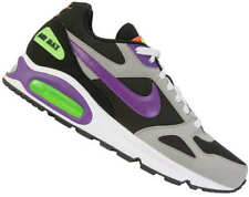 NIKE MENS TRAINERS, SHOES, AIR CLASSIC UK 8 to 12  BLACK