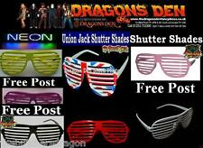 Grill Hip Hop West Sunglasses Shutter Grilled Shade's Kanye Fancy Dress ideas
