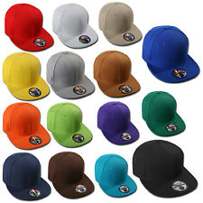 STAR CAP NEW BLANK FULL CAPS 15 FARBEN TOP 6 PANEL MÜTZE TRUCKER NEU