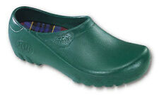 Womens  Garden All Weather Nursing Uniform Comfort Clogs Shoes Hunter Green