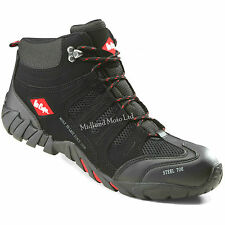 Lee Cooper, Steel Toe Cap Safety Boots / Trainers. High Top. LCSHOE 020