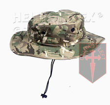 British Style PCS MTP Multicam Boonie / BUSH HAT  ( All Sizes available Helikon