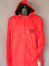 Tapout Full Zip Hoodie Mens Sizes Warm Up Gym Workout Boxing Fitness Sports MMA