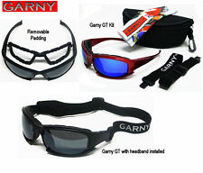 Garny action sport Sunglasses & Goggles removable wind insulation = Head band