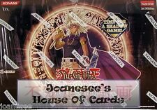 Yu-gi-oh Marik Structure Deck Cards SDMA-EN020 - 038 Card Selection Mint 1st Ed.