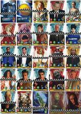 Doctor Who ALIEN ARMIES Cards (Assorted)