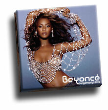 Beyonce - Dangerously In Love Giclee Canvas Album Cover Picture Art
